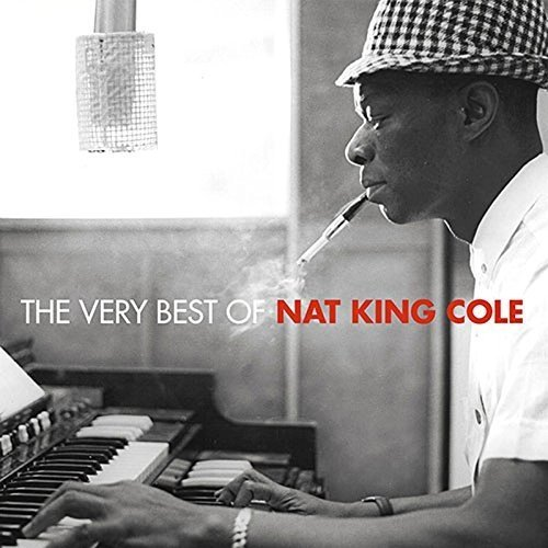 Nat King Cole - the Very Best of Nat King Cole 2cd