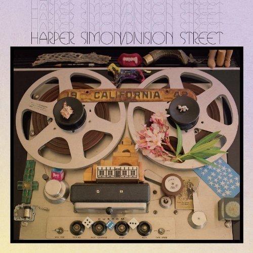 Harper Simon - Division Street [CD]