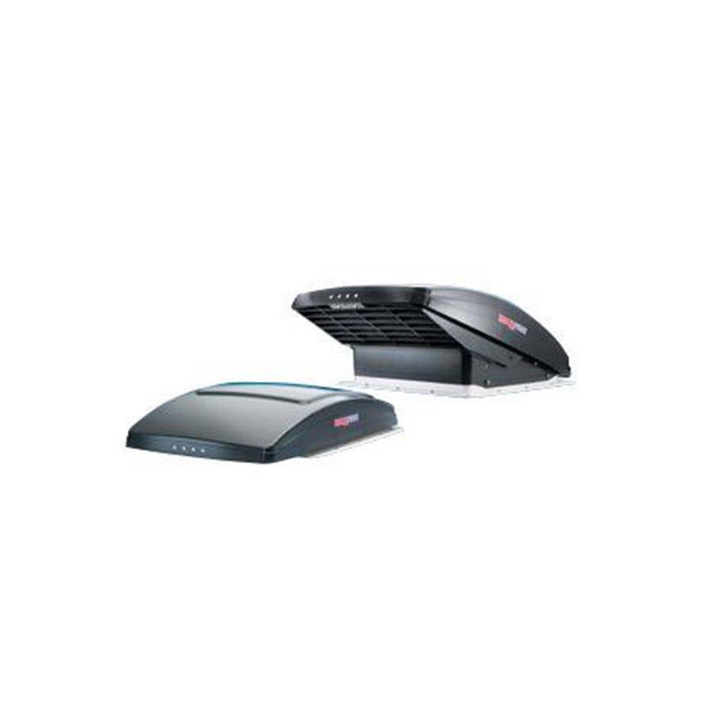 Maxxair 0004500K MaxxFan Smoke Standard Remote Fan Lid