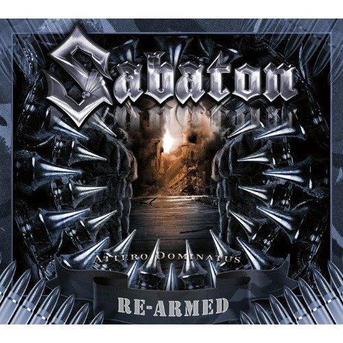 Sabaton - Attero Dominatus [CD]