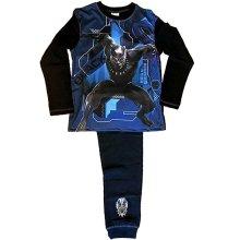 Boys Marvel Black Panther Pyjamas