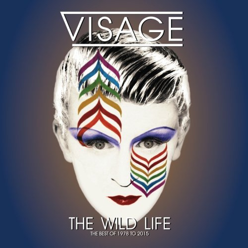 Visage - the Wild Life (the Best of 1978 to 2015) [CD]