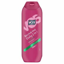 VO5 Revive Me Daily 2 in 1 Shampoo 250ml