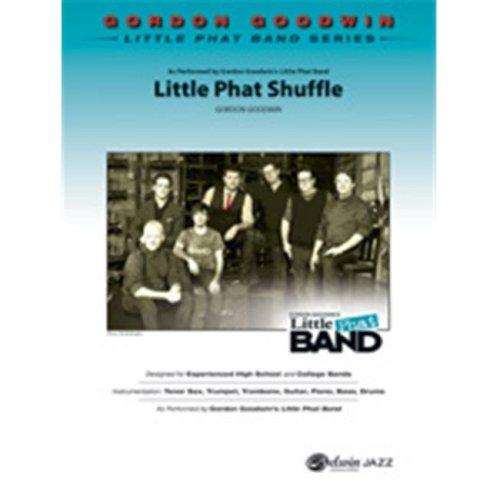 Alfred 00-40392 LITTLE PHAT SHUFFLE-JLP