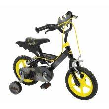 "DC Comics Batman 12"" Kid's Bike"