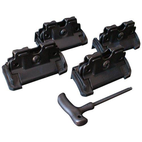 Thule 184050 Fixpoint Fitting Kit