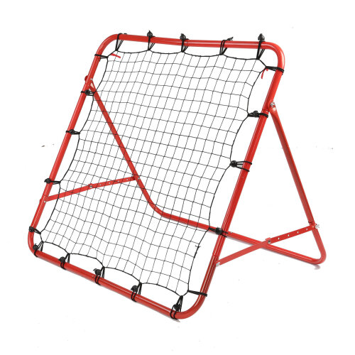 Pro Rebounder Children's Football Net | Target Training Goal