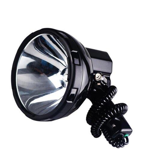 Bright Protable HID Spotlight, Search Light Hunting