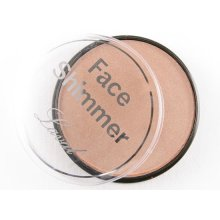 Laval Face Shimmer ~ Tan