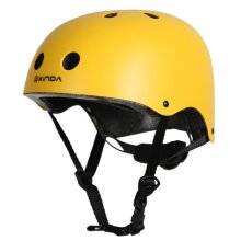 Outdoor Downhill Climbing Helmets Mountaineering Tunnel Cable Drop Rescue Safety Helmet L