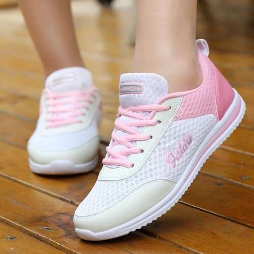 Woman Spring Summer Sneakers