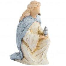 Wise Man Blue (Myrrh)