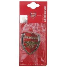 Arsenal Air Freshener - Official Arsenal Crest Air Freshener