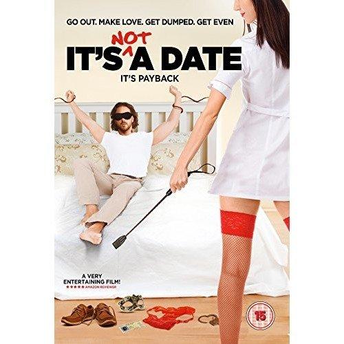 Its Not A Date DVD [2015]