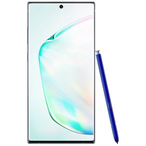 Samsung Galaxy Note10+ Single Sim | 512GB | 12GB RAM