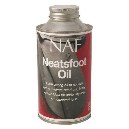 NAF Neatsfoot Oil Liquid