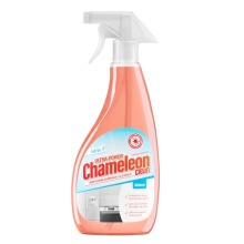Chameleon Clean Antiviral Surface Cleaner 500ml (Cherry Scented)