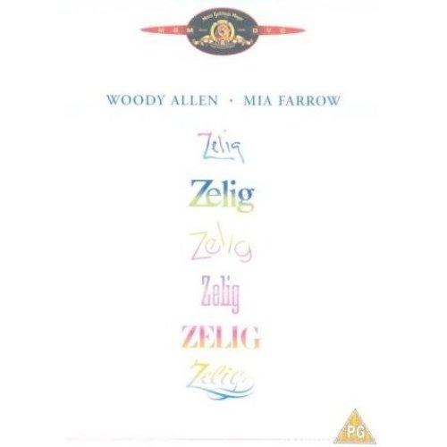 Zelig DVD [2002]