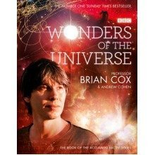 Wonders of the Universe - Used