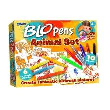 BLO pens Activity Set Animals