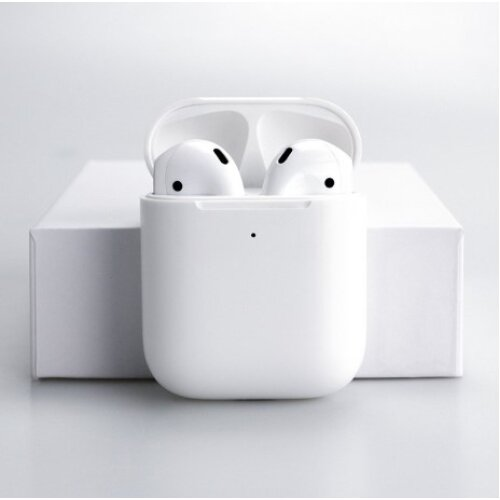Alternative to Apple Airpods 2nd Gen Wireless Charging Case Battery Display 1:1 Clone