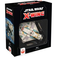 Star Wars X-Wing 2nd Edition: Ghost Expansion Pack