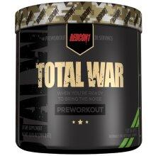 Total War - Preworkout, Green Apple - 441 grams