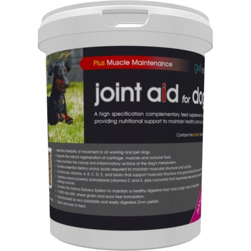 Gwf Joint Aid For Dogs + Muscle Maintenance 500g