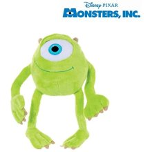 12'/30CM MIKE FROM MONSTERS INC SOFT TOY