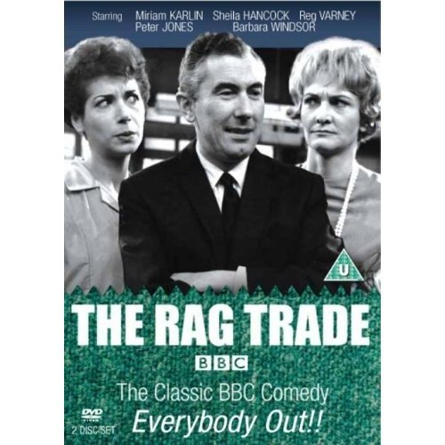 The Rag Trade - the Complete Bbc Series 1