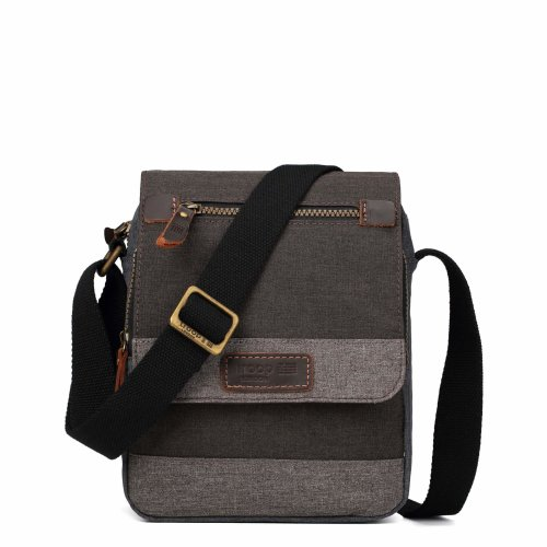 TRP0388 | A great range of canvas bags and luggage. User-friendly, comfortable and durable Troop London
