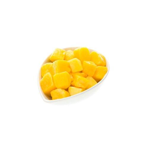 Greens Frozen Diced Mango - 5x1kg