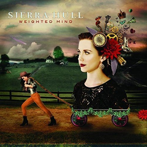 Hull Sierra - Weighted Mind [CD]