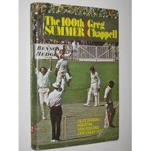 The 100th Summer: 76-77 Season Pakistan, New Zealand, Centenary Test - Used