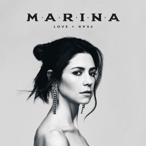 Marina - Love + Fear | CD