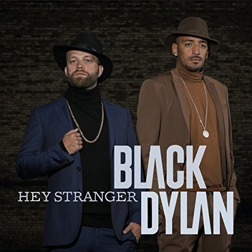 Black Dylan - Hey Stranger [CD]