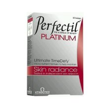 Perfectil Platinum 60 Tablets