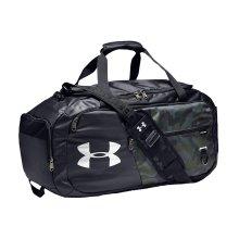 Under Armour Undeniable Duffel 4.0 MD 1342657-290 unisex Black bag