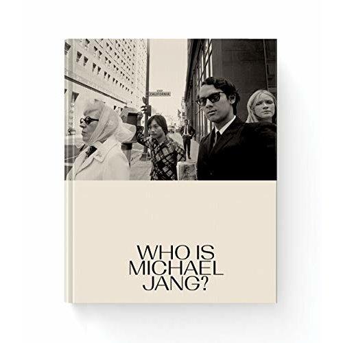 Michael Jang: Who is Michael Jang?