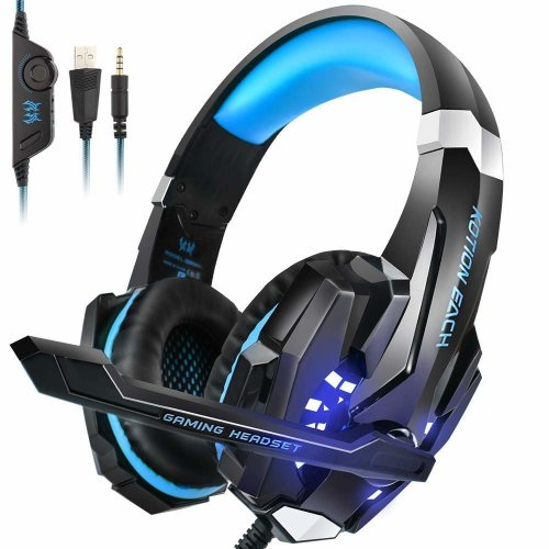 Gaming Headset (PS4XBOX ONEPC