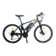 e-Bike 250w 36v 12ah 10.4Ah UK stock cycle scheme