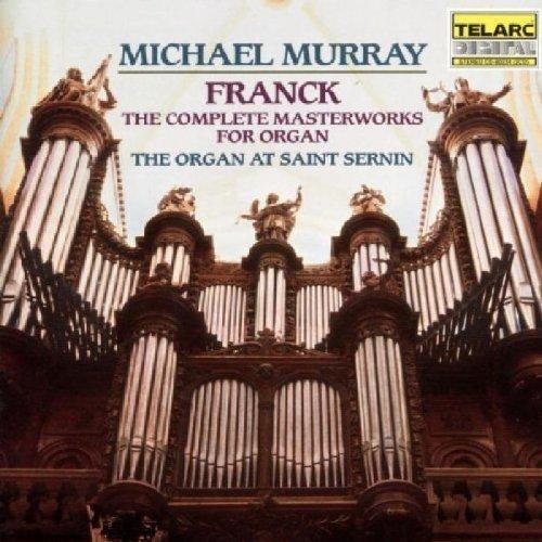 Murray Michael - Fanck: Complete Masterworks [CD]