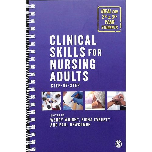 Clinical Skills for Nursing Adults