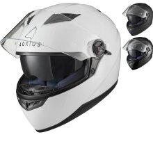 Agrius Rage SV Internal Sun Visor Motorcycle Helmet