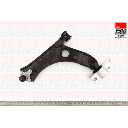 Front Left FAI Wishbone Suspension Control Arm SS2442 for Volkswagen Jetta 2.0 Litre Diesel (01/08-12/11)