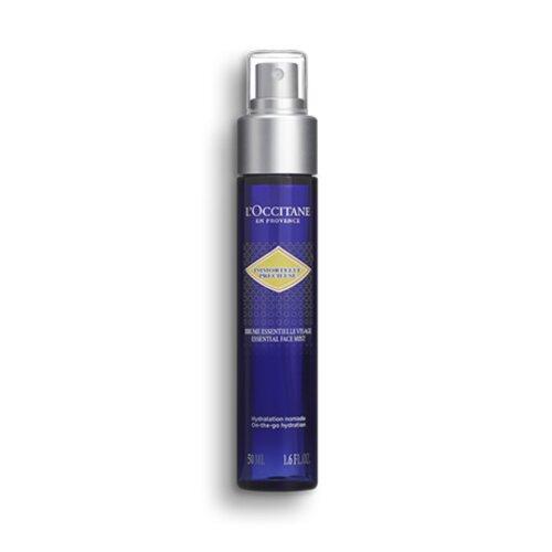 Loccitane Immortelle Precious Essential Face Mist 50ml