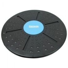 Exercise BALANCE BOARD Wobble Stability Training Fitness Class Rehab