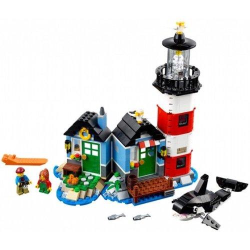 LEGO 31051 Lighthouse Point