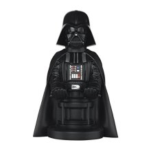 Collectable Star Wars Darth Vader Cable Guy Device Holder (New)
