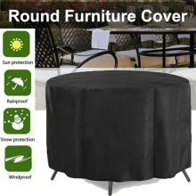 Waterproof Garden Patio Furniture Set Cover Covers For Outdoor Rattan